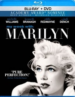 My Week with Marilyn movie poster (2011) picture MOV_077ebcd1