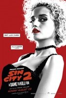 Sin City: A Dame to Kill For movie poster (2014) picture MOV_078263b5