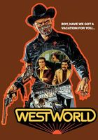 Westworld movie poster (1973) picture MOV_0787383b