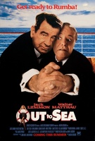 Out to Sea movie poster (1997) picture MOV_078740f5
