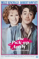 The Pick-up Artist movie poster (1987) picture MOV_078a071e