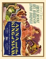 Anna and the King of Siam movie poster (1946) picture MOV_078cb5b2