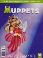 The Muppets movie poster (2011) picture MOV_078dd359