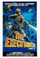 The Executioner, Part II movie poster (1984) picture MOV_07903e44