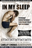 In My Sleep movie poster (2009) picture MOV_079188a8