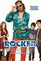The Rocker movie poster (2008) picture MOV_0792c09e