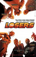 The Losers movie poster (2010) picture MOV_07935cfa