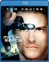 Minority Report movie poster (2002) picture MOV_0794bc1e