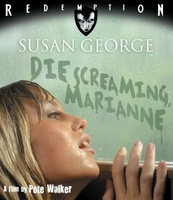 Die Screaming, Marianne movie poster (1971) picture MOV_0795fde4