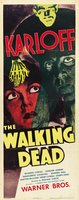 The Walking Dead movie poster (1936) picture MOV_079d2922