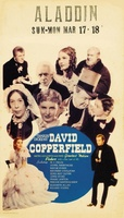 The Personal History, Adventures, Experience, & Observation of David Copperfield the Younger movie poster (1935) picture MOV_079dc5bf