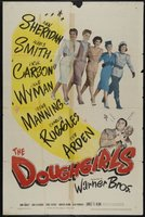 The Doughgirls movie poster (1944) picture MOV_079de5d2