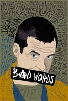 Bad Words movie poster (2013) picture MOV_07a074d0