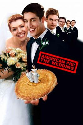 American Wedding movie poster (2003) poster MOV_07a08cdc