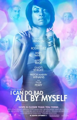I Can Do Bad All by Myself movie poster (2009) poster MOV_07a131be