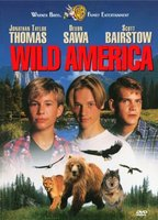 Wild America movie poster (1997) picture MOV_07a2788b