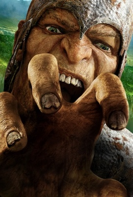 Jack the Giant Slayer movie poster (2013) poster MOV_07a30fd1