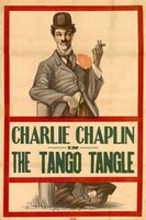 Tango Tangles movie poster (1914) picture MOV_07a48c62