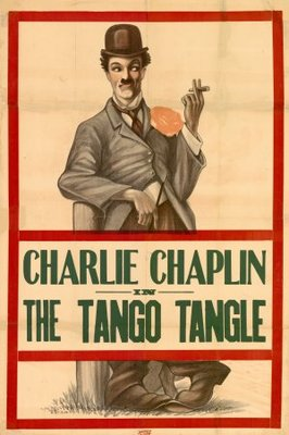 Tango Tangles movie poster (1914) poster MOV_07a48c62