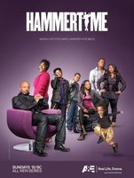 Hammertime movie poster (2009) picture MOV_07a4c3b5