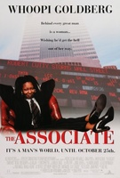 The Associate movie poster (1996) picture MOV_07a8c2b6