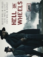 Hell on Wheels movie poster (2011) picture MOV_07ab1eab