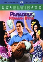Paradise, Hawaiian Style movie poster (1966) picture MOV_07ad89bc