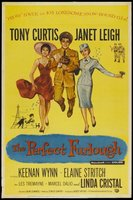 The Perfect Furlough movie poster (1958) picture MOV_07ae4f6c