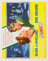 Libel movie poster (1959) picture MOV_07b24f7a
