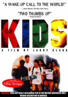 Kids movie poster (1995) picture MOV_07b3be39