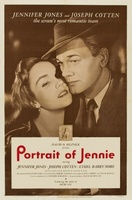 Portrait of Jennie movie poster (1948) picture MOV_fbc209f3