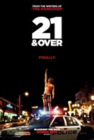 21 and Over movie poster (2013) picture MOV_07bc94fd