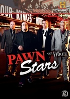 Pawn Stars movie poster (2009) picture MOV_07bc9ded
