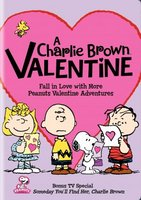 A Charlie Brown Valentine movie poster (2002) picture MOV_07bdb1e6