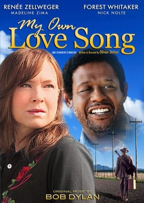 My Own Love Song movie poster (2010) poster MOV_07bf3891