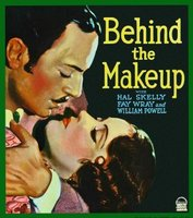 Behind the Make-Up movie poster (1930) picture MOV_07c19781
