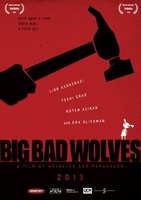Big Bad Wolves movie poster (2013) picture MOV_07c344f3