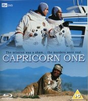 Capricorn One movie poster (1978) picture MOV_07c54196