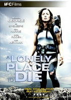 A Lonely Place to Die movie poster (2011) picture MOV_07c6bb26
