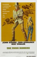 The Train Robbers movie poster (1973) picture MOV_8d46ffb3