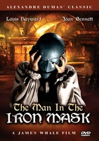 The Man in the Iron Mask movie poster (1939) picture MOV_07cbbdef