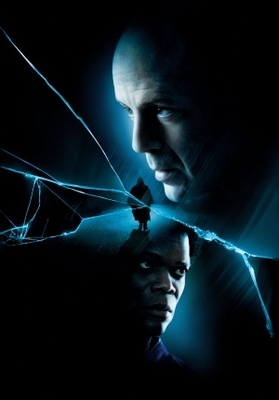Unbreakable movie poster (2000) poster MOV_07cc926b