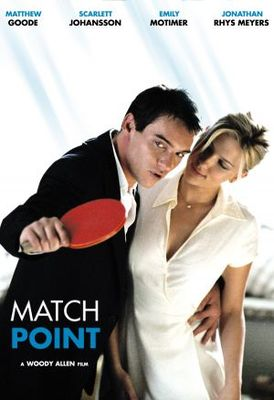 Match Point movie poster (2005) poster MOV_07ccd93a