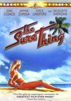 The Sure Thing movie poster (1985) picture MOV_07cfbfb1