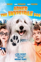 Abner, the Invisible Dog movie poster (2013) picture MOV_07d06564