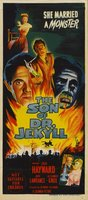 The Son of Dr. Jekyll movie poster (1951) picture MOV_07d16b58