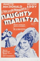 Naughty Marietta movie poster (1935) picture MOV_07d3d468