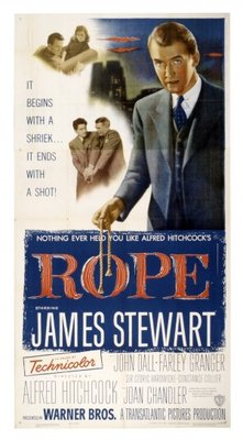 Rope movie poster (1948) poster MOV_07d59c5e