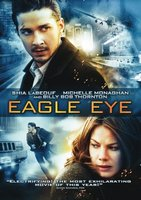 Eagle Eye movie poster (2008) picture MOV_07d68f75