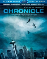 Chronicle movie poster (2012) picture MOV_f8855a7a